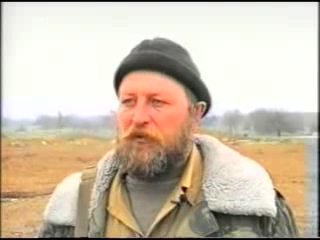 Живи и Веруй. Казачий батальон им. Ермолова в первую чеченскую войну