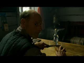 «Шукшинские рассказы: Гена Пройдисвет»  — реж. А.Сиренко (Россия, 2002)