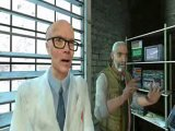 Half-Life 2 - In The Virtual End