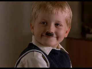 Маленький Гитлер (отрывок из фильма