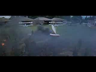 Голубой Макс (1966) часть 1