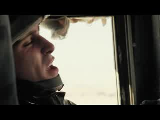 Loving you is all I want to do generation kill
