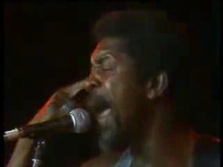 Otis Rush, Eric Clapton Luther Allison - Everyday I Have The Blues