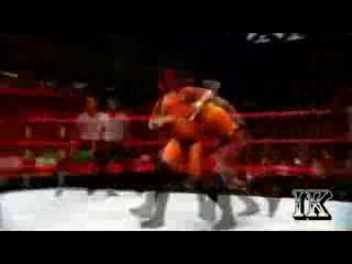 WWE CM Punk New 2009 Titantron Full with Download Link