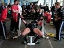 Жим 195. Весовая до 90 кг.