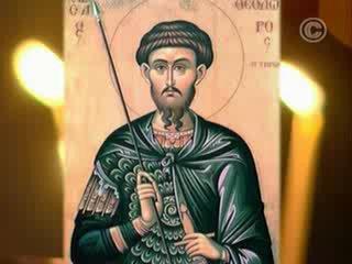 Покаянная молитва святого преподобного Ефрема Сирина