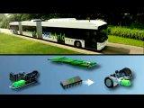 Hess Hybrid XXL Bus