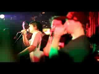 Калиюга LIVE. Machine Head (24.01.10)