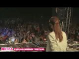 Nifra live @ Bee free 2009