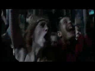 Вырезанная сцена из фильма Гарри Поттер и Кубок Огня / Harry Potter and the Goblet of Fire (Can You Dance Like A Hippogriff)