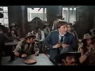 Фрагмент из фильма Человек с бульвара Капуцинов