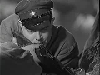 Тринадцать 1936 Михаил Ромм