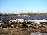 Река Луга в Кингисеппе!!!