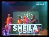 Sheila&B. Devotion - Love Me Baby