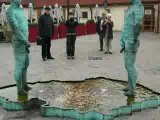 современное искусство не чуждо Чехии :)