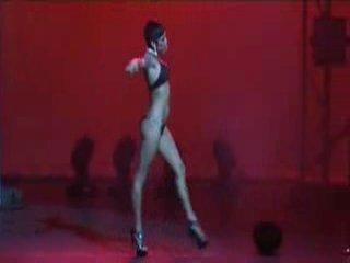 Striр-dance