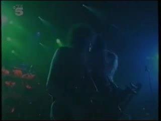Steelheart - Sheila (Live)