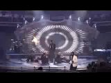 Usher feat. Will.I.Am - OMG (American Idol Live)