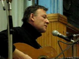 Вадим Зубов в Доброхоте (2007)