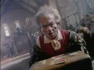 Ганс, мой ёжик - Сказочник / (1988 год)Jim Henson's The storyteller