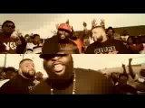 DJ Khaled feat. Schife, Young Jeezy &amp Rick Ross - Put Yours Hands Up