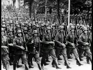 Попурри из немецких маршей
