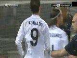Лион-Реал 1-0 Это было неожиданно!