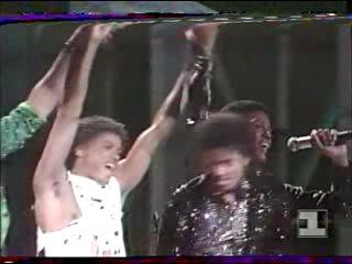 Джексоны - Американская мечта - 3 серия / The Jacksons an american dream (1992)