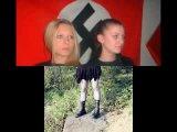 Les_Vilaines_Skinhead_Girl_Warrior