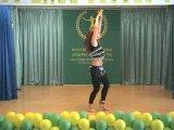 Мисс МосАП Россия 2009 - Рана Радика