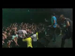Parkway Drive - DVD Live Set (2009)