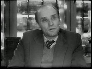 Восхождение  (реж.Лариса Шепитько, 1976г.)