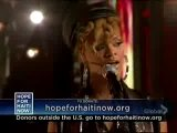 Jay-Z, Rihanna, Bono &amp The Edge - Stranded (Live On Hope for Haiti on MTV)