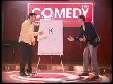 Comedy C