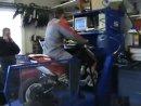 бешеный скутер Yamaha Aerox 150 PS 1000ccm