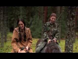 Медвежий угол сезон 1 серия 14