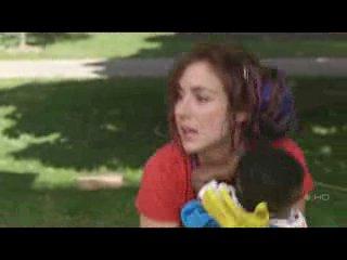 Быть Эрикой / Being Erica, 2 сезон, 3 серия