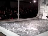Nina Persson - Whole Wide World (Wreckless Eric Cover at Peter Jensen FW 2010 Presentation)