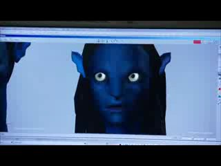 AVATAR, Making of / Behind The Scenes / Как создавался фильм