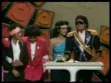 Michael Jackson and Sisters! Maureen - Janet - LaToya.
