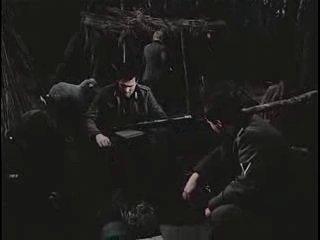Архив смерти Archiv des Todes 1980 серия 5