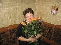 Ольга Ворожцова(Тихомирова), 24 ноября , Казань, id11546935