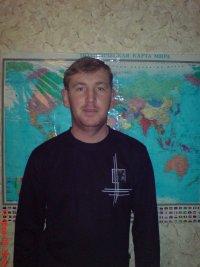 Василий Нурмухамедов, 6 октября 1980, Одесса, id8605167