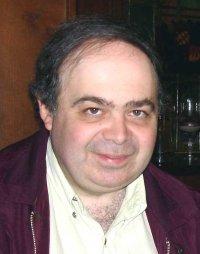 Игорь Баскин, 31 октября 1961, Москва, id9000544