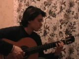 W.C.Handy - St.Louis Blues (Arranged &amp Played by Andrey Veselov)