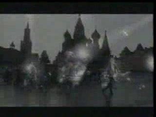 Скорпионс Ветер перемен клип