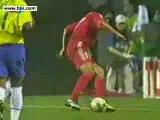 красивые моменты футбола