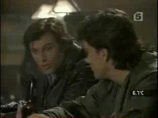 Мелроуз Плэйс / Melrose Place Сезон 1 Серия 16 (1992)