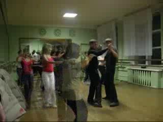 Как мы учили танго и не только