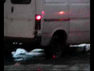 Наводнение в июле 2007